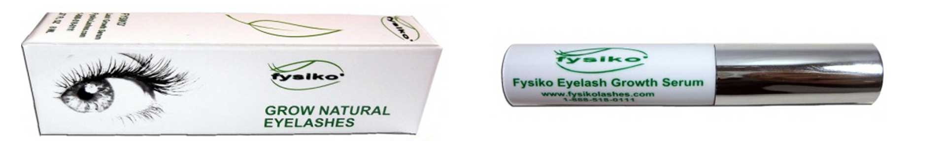Fysiko Eyelash Growth Serum