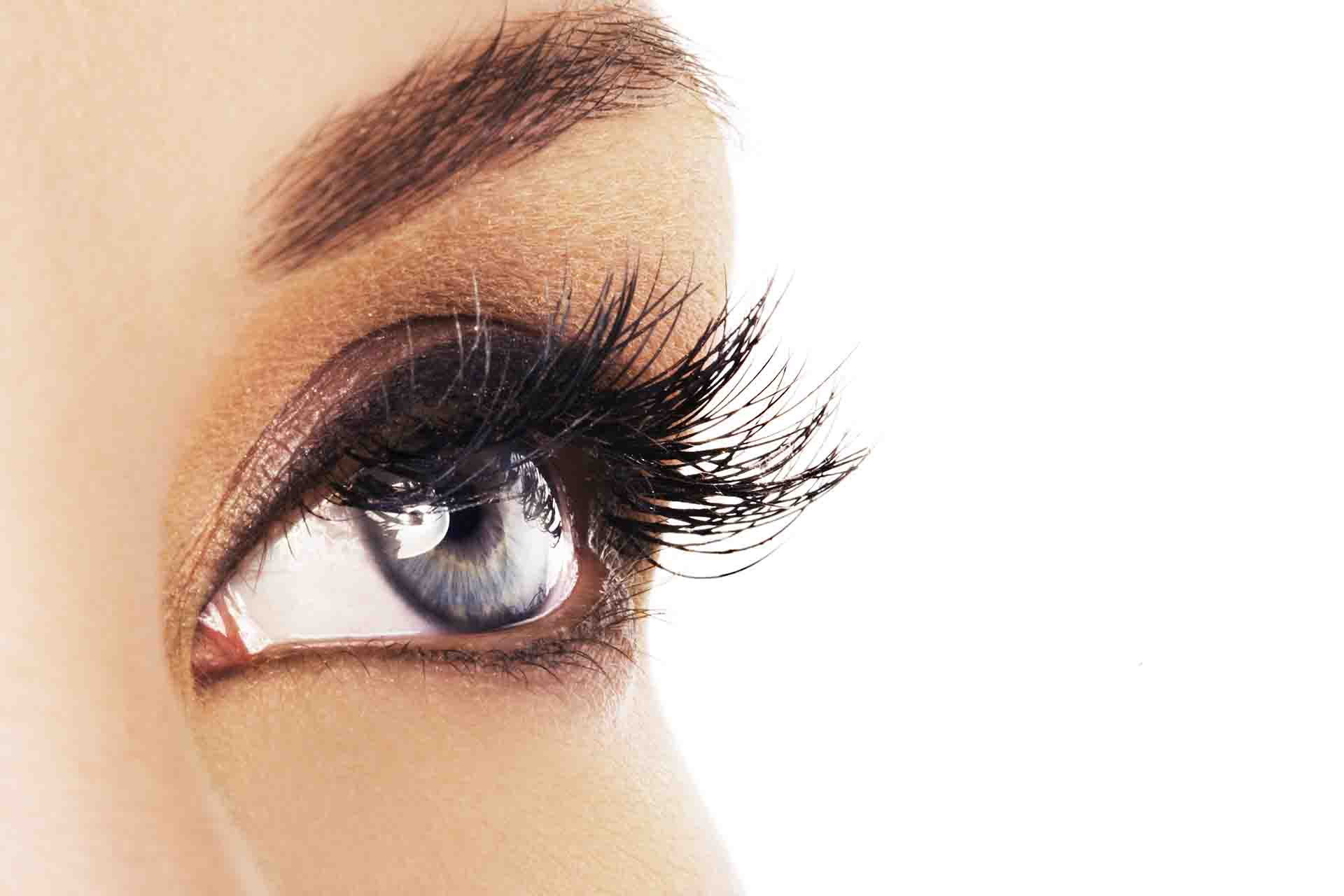 Eyelash Enhancement Techniques